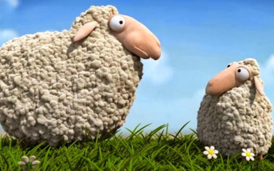 «Lambs» – Creatividad, otras perspectivas