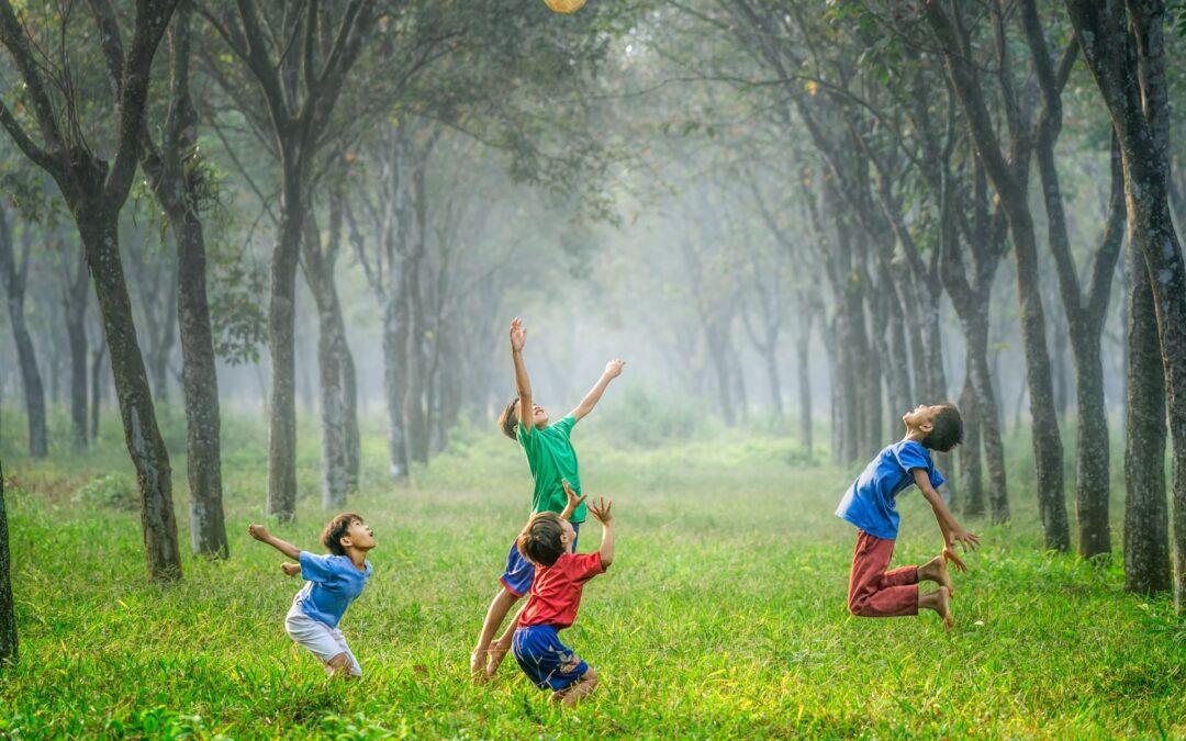 Cultura Preventiva: Celebrar es un más que un verbo