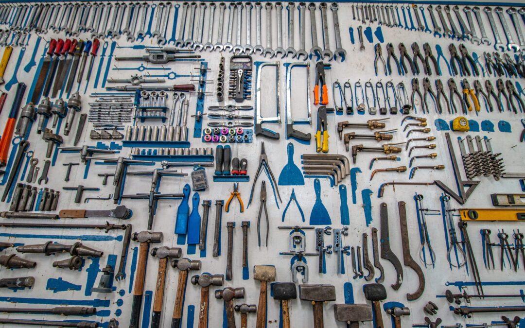 Menos es más: cómo las 5S reducen los accidentes laborales