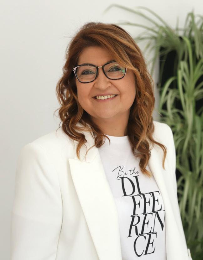 Anabel Carrillo